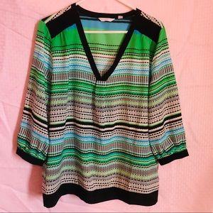 Women's New York & Company Blouse. Size XL